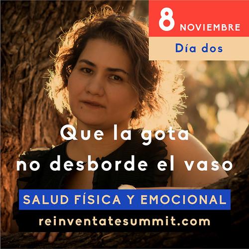 Reinventate SUMMIT - Lorena Rivera