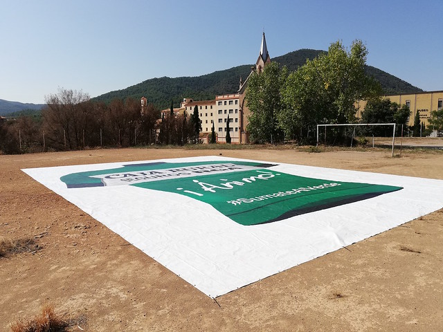 Etapa 7 La Vuelta 2019 (Onda - Mas de la Costa)