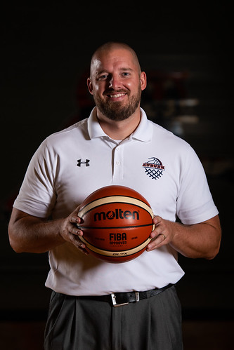 Wheelchair Basketball Team Head Coach Kicking Off Annual