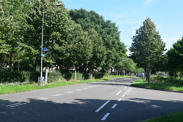 Nieuwe Drulseweg, Groesbeek