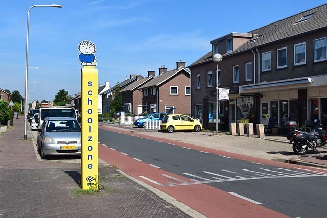 Groesbeek Bredeweg