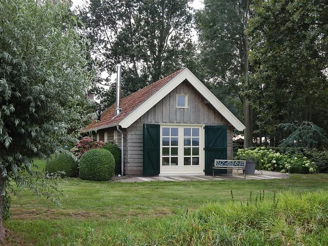 Weekend home, Luxwoude - Fryslân (N4342)