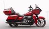 Harley-Davidson 1870 Road Glide Limited FLTRK 2020 - 4