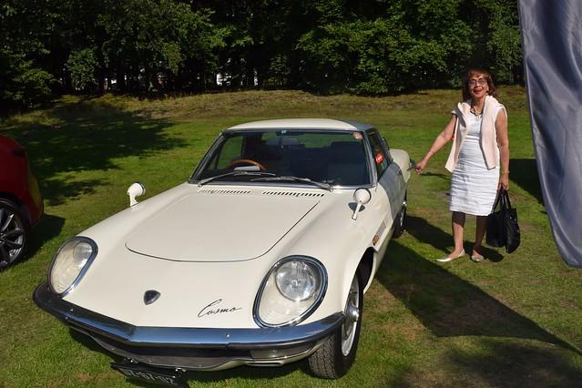 Mazda Cosmo 1970
