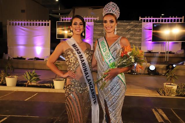 Gala Miss World Lanzarote 2019.