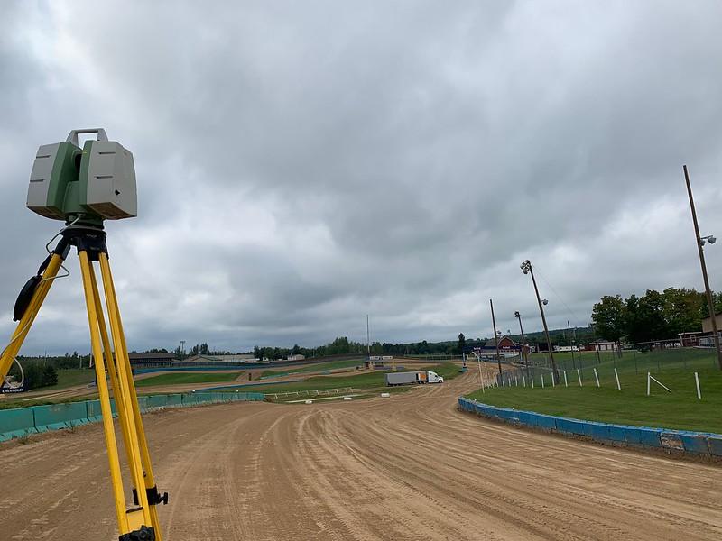 Crandon International Raceway  1