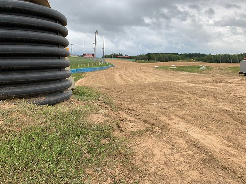 Crandon International Raceway  2