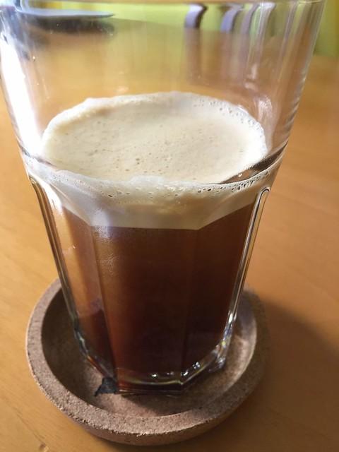 cold coffe