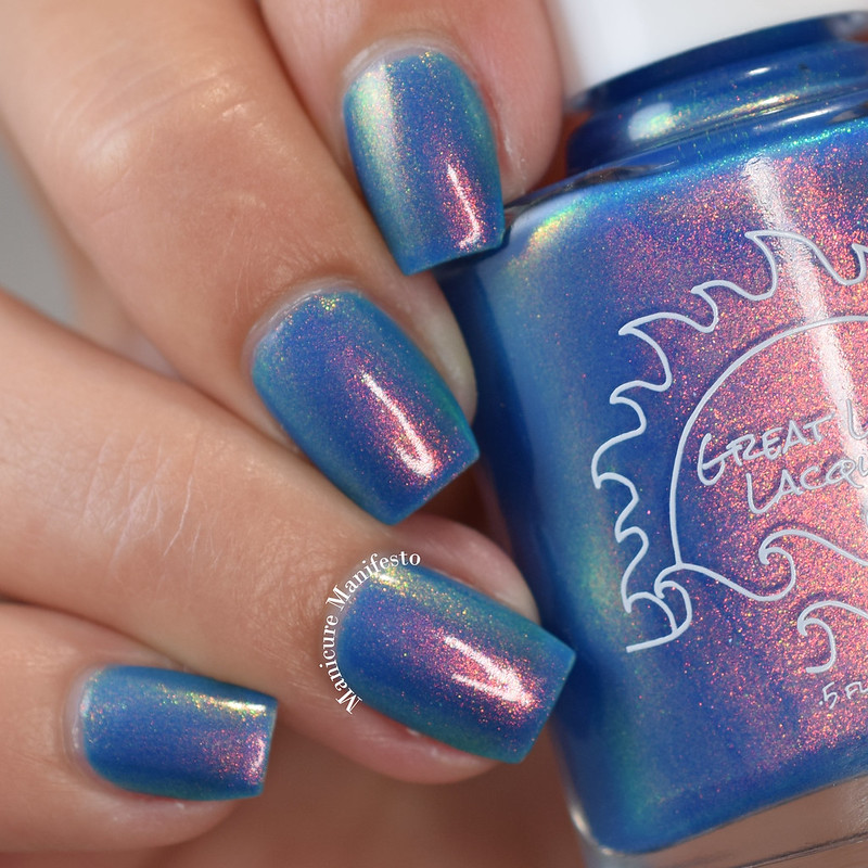 Great Lakes Lacquer Pam
