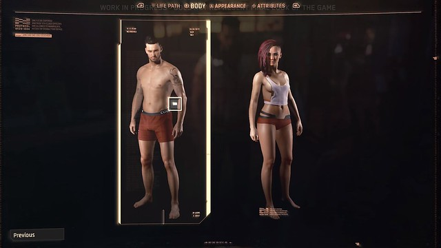 Cyberpunk 2077 - tananing turi