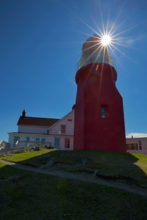 Twillingate Lighthouse | by NFLD Stephen