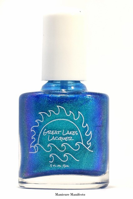 Great Lakes Lacquer The Oracles Of Lake Ontario Renee
