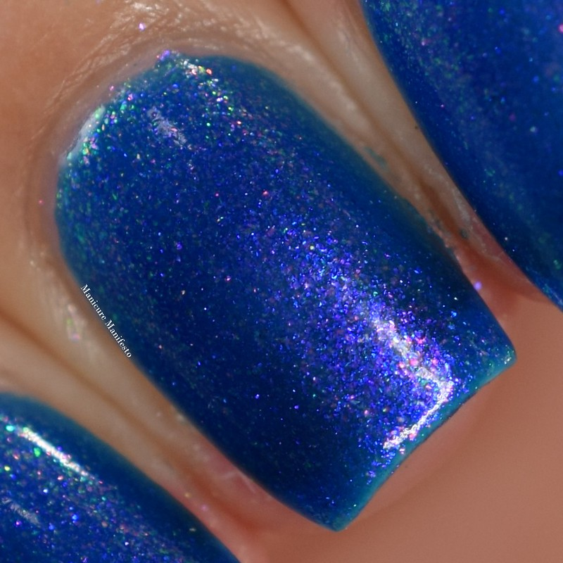 Great Lakes Lacquer Karen swatch
