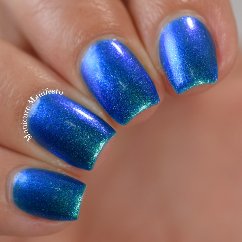 Great Lakes Lacquer Renee review