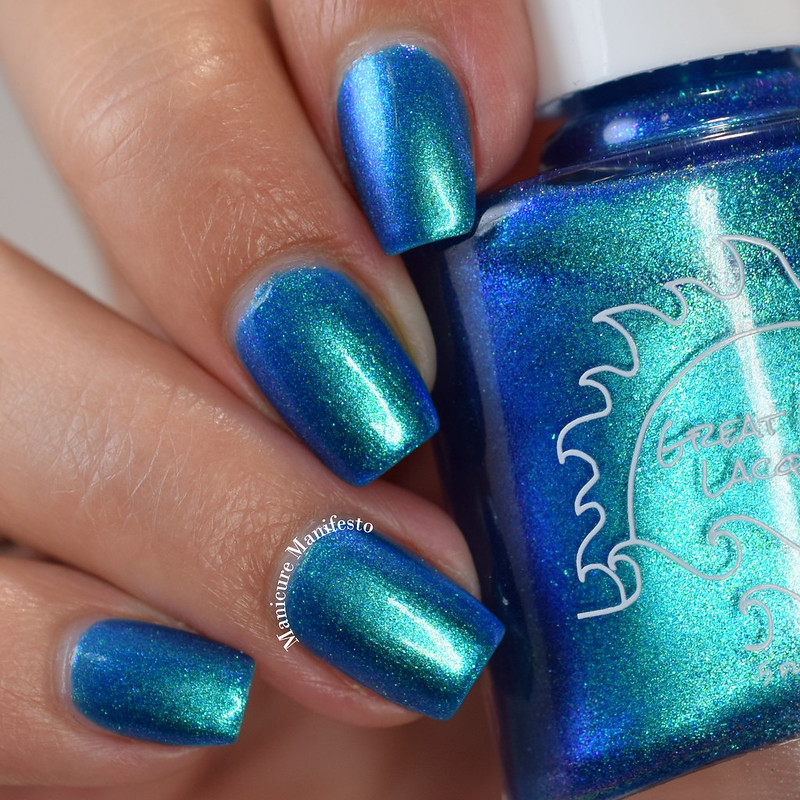 Great Lakes Lacquer Renee