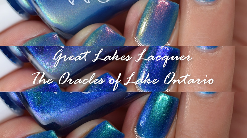 Great Lakes Lacquer The Oracles Of Lake Ontario