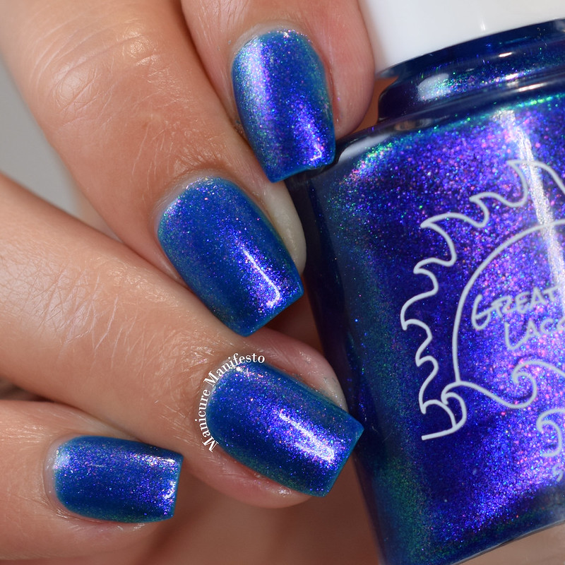 Great Lakes Lacquer Karen