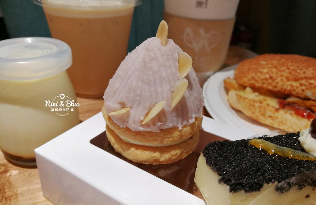 we swett 台中甜點 咖啡06