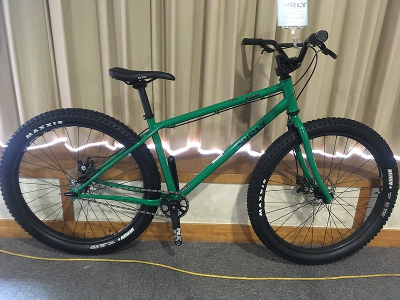 SURLY Lowside GR