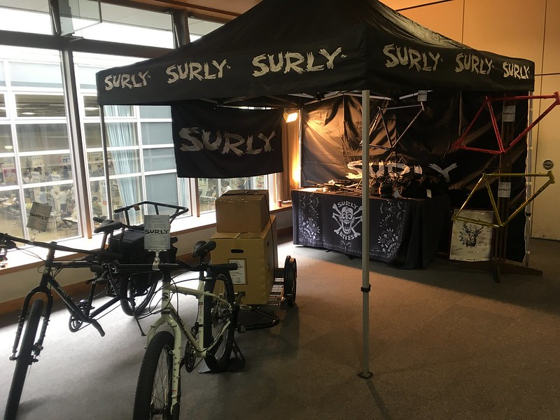 SURLY 1