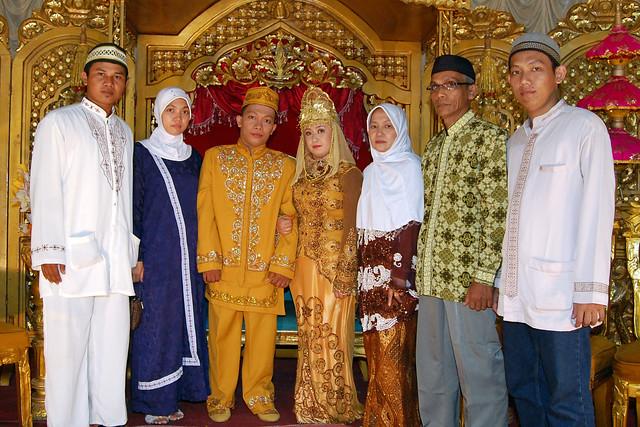 Wedding of HENDRO & NUR INTAN