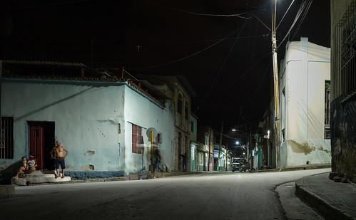 Barrio El Tivolí