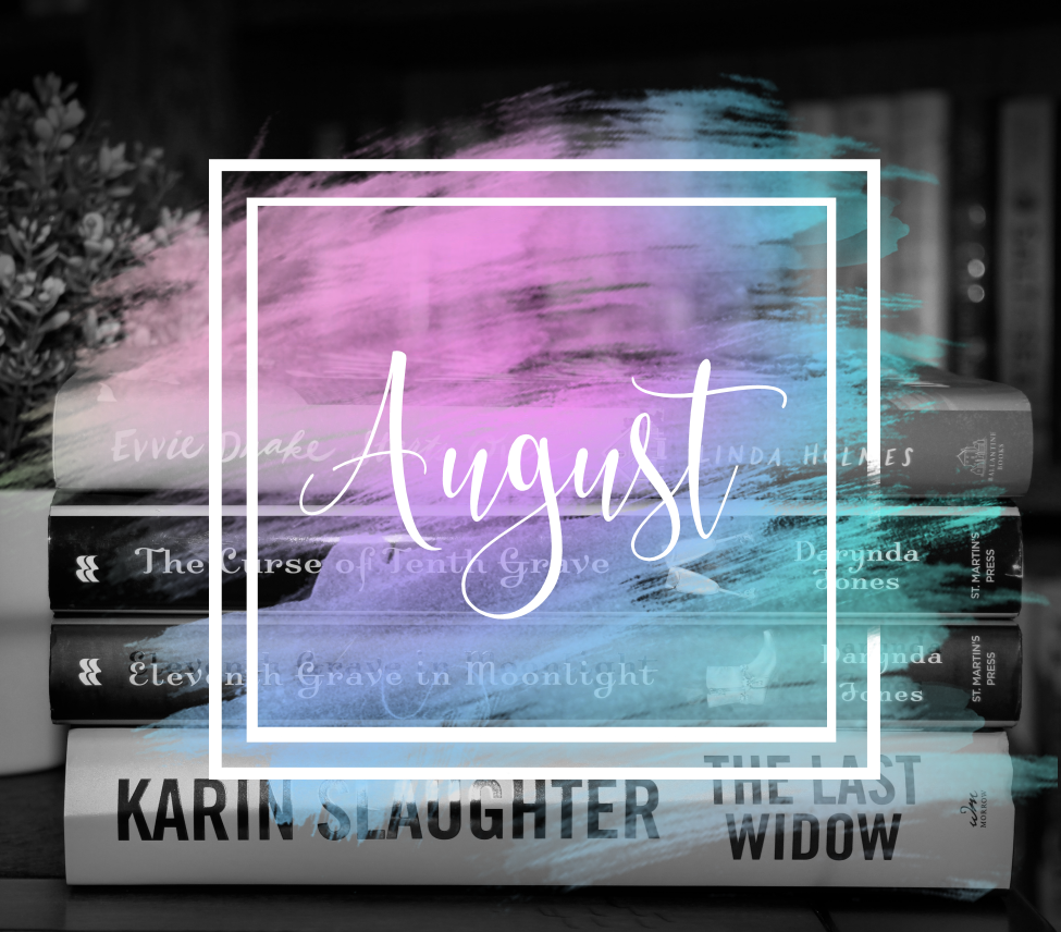 Inky Monthly's Wrap-up (August 2019)