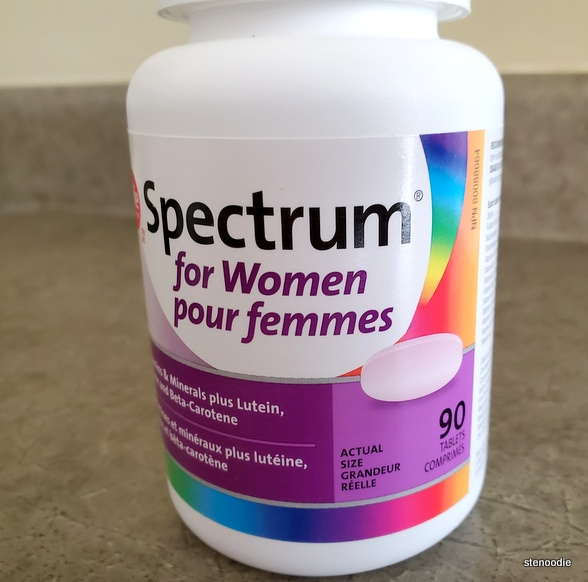 Life Brand Spectrum for Women Tablets