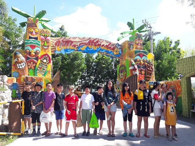 [Summer Camp] - Du học hè CIP 2020