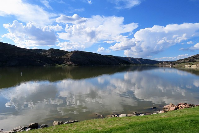 Reflections of the Western Slope