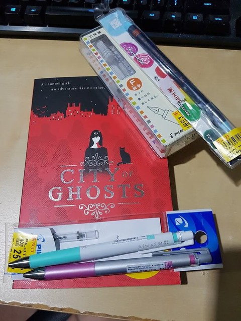Haul at Popular Book Fair