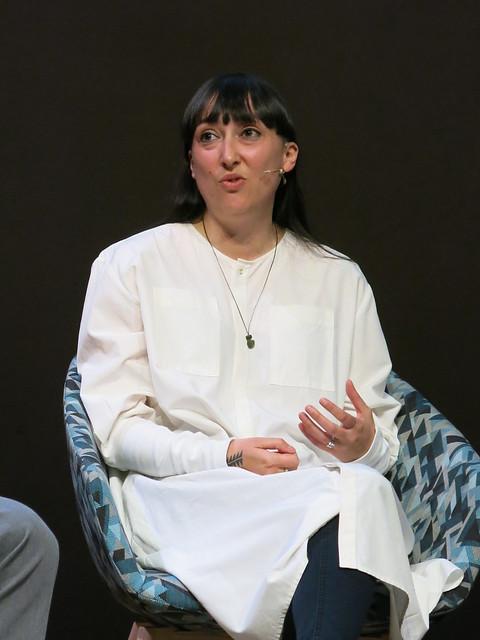 Jessica Maclean