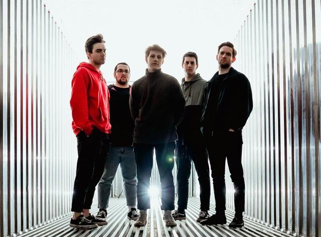 墨爾本金屬核樂團 Thornhill 釋出新曲影音 Nurture 預告新專輯 The Dark Pool 1