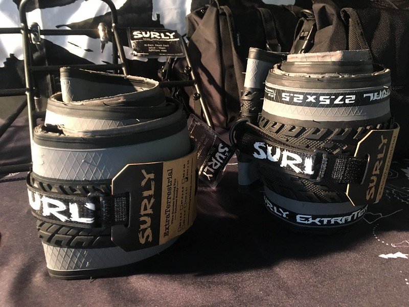 SURLY Tire