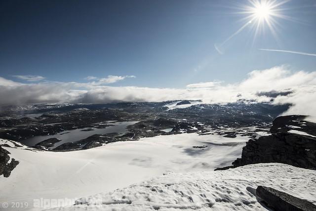 Fannaråki Gipfel - explore.25