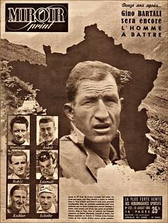 1950 TDF Still the man to defeat!