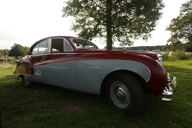 Jaguar MkIX Saloon - 1959