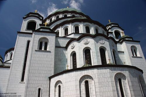 Aziz Sava Katedrali_ Belgrad 2017 (1)