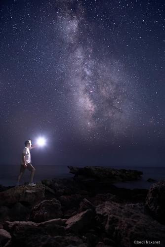 Il·luminant les profunditats de l'univers
