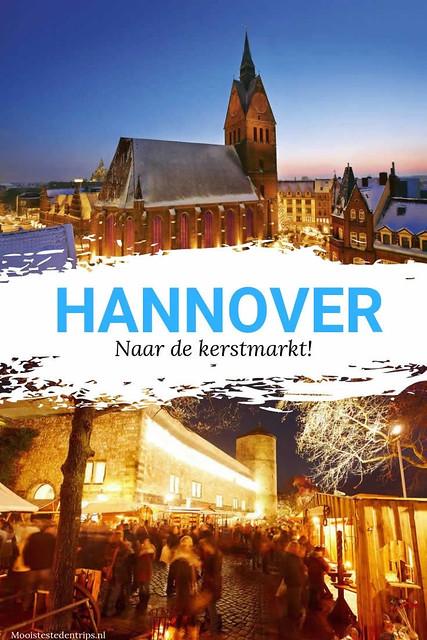 Kerstmarkt in Hannover: ontdek de leukste kerstmarkten in Duitsland | Mooistestedentrips.nl