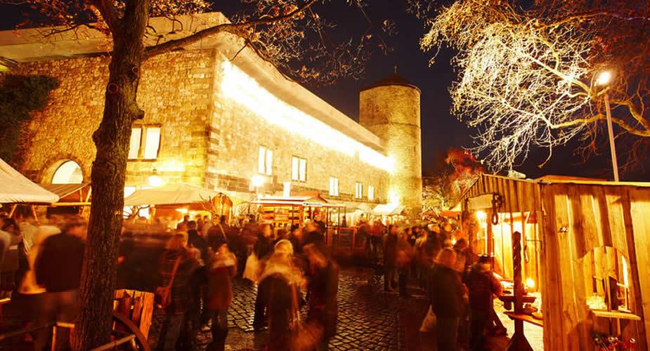 Kerstmarkt in Hannover, bekijk de tips (foto door: Christian Wyrwa) | Mooistestedentrips.nl