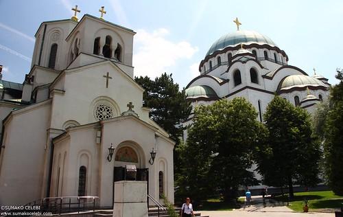 Aziz Sava Katedrali_ Belgrad 2017 (4)