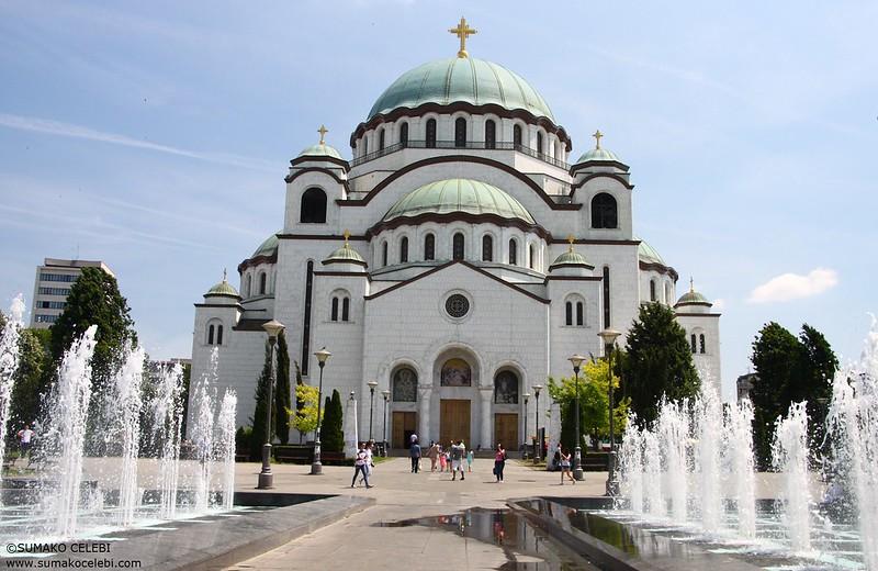 Aziz Sava Katedrali_ Belgrad 2017 (3)