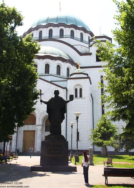 Aziz Sava Katedrali_ Belgrad 2017 (2)
