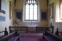 chancel