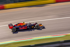 Free Practice session Spa-Franchorchamps 2019