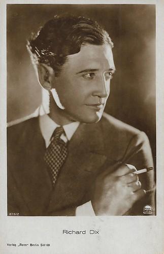 Richard Dix