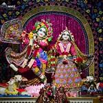 ISKCON Pune NVCC Deity Darshan 31 Aug 2019