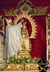 Coronación Canónica de Nuestra Señora de la Antigua, Patrona de Almuñécar, 6 de Agosto de 2016