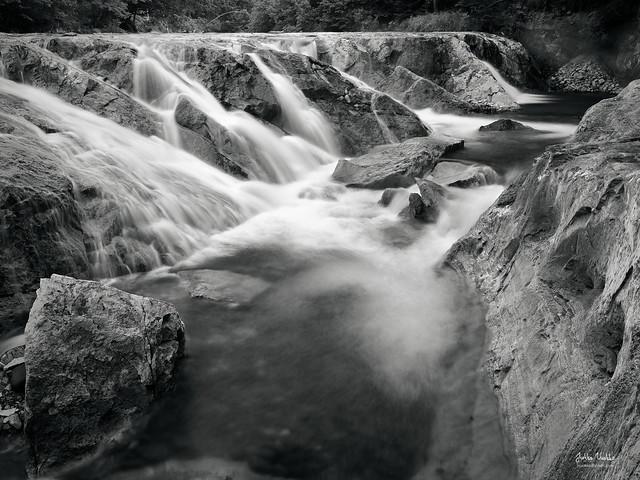 Otaki Naiagara no taki Waterfall - 大滝ナイアガラの滝